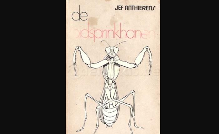 Jef Anthierens (1925-1999)