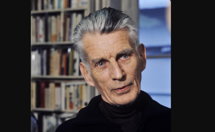 Samuel Beckett (1928-1989)