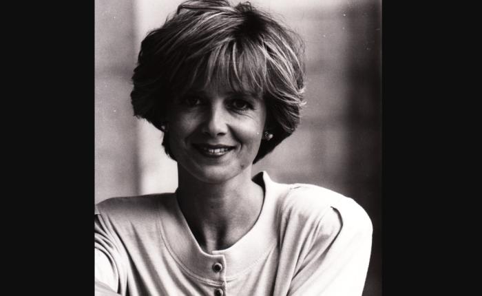 Dertig jaar geleden: interview met LindaLepomme