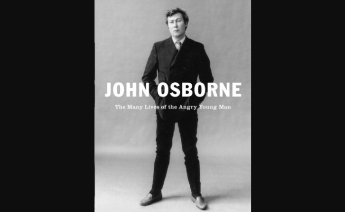 John Osborne (1929-1994)
