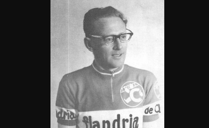 Zestig jaar geleden: cyclocross inBornem