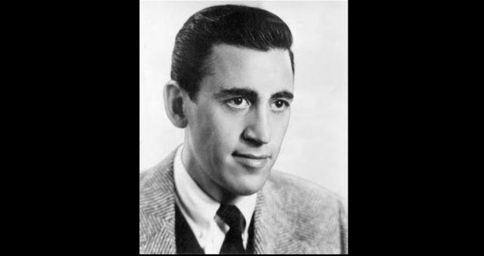 Jerome David Salinger(1919-2010)