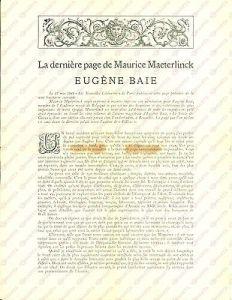 41 La-derniere-page-de-Maurice-MAETERLINCK