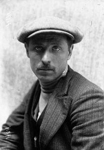 98 Lucien_Buysse_Paris-Roubaix_1919