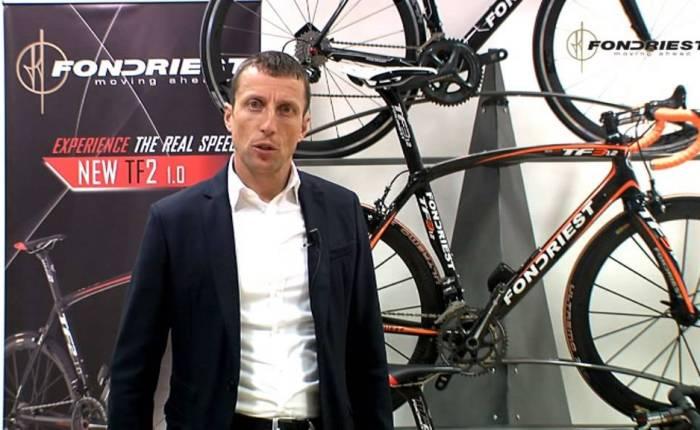 Maurizio Fondriest wordt55…