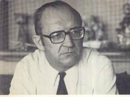 Felix Dalle (1921-2000)