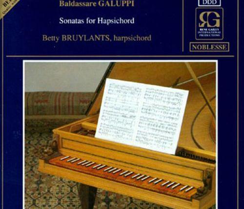 Baldassare Galuppi (1706-1785)