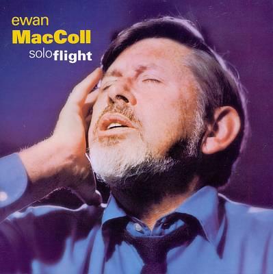 Ewan MacColl (1915-1989)