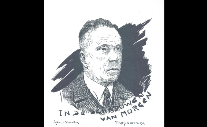 Johannes Huizinga (1872-1945)