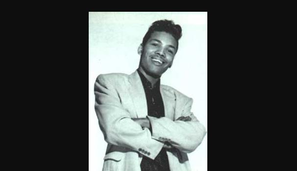 Larry Williams (1935-1980)