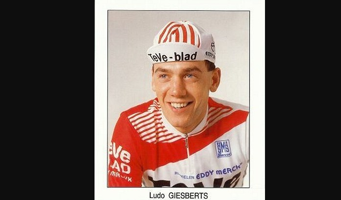 Ludo Giesberts wordt55…