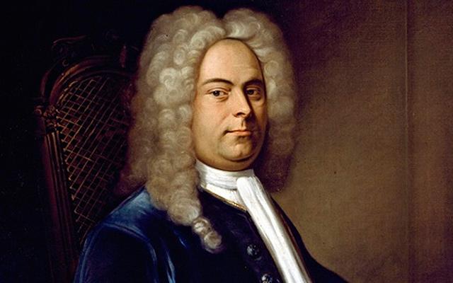 Georg Friedrich Haendel(1685-1759)