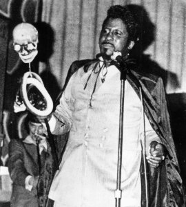 46 Screamin' Jay Hawkins