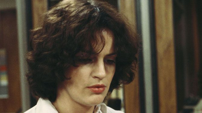 Tessy Moerenhout (1952-2011)