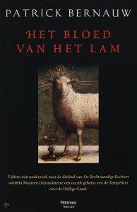 71 het bloed van het lam