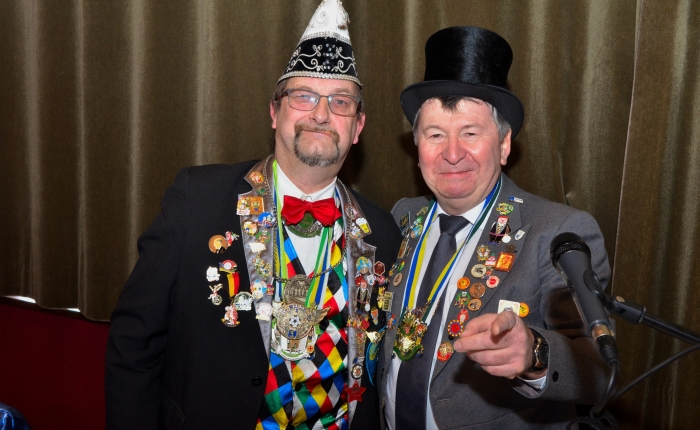 Carnaval in Temse