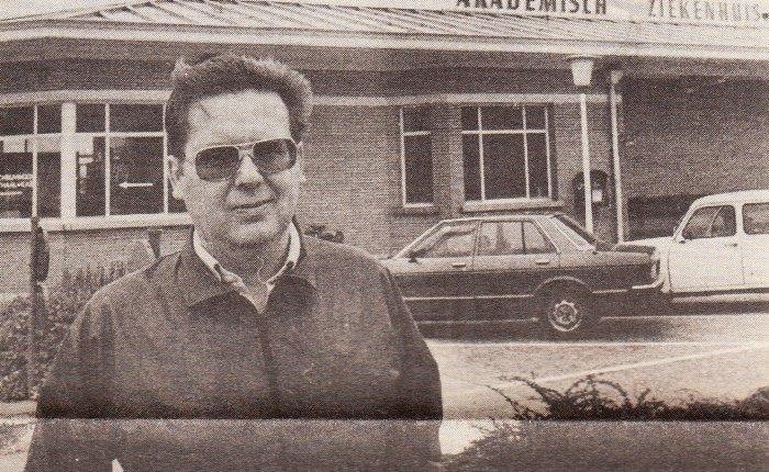 Dertig jaar geleden: interview met Dr.MichelVanhoorne
