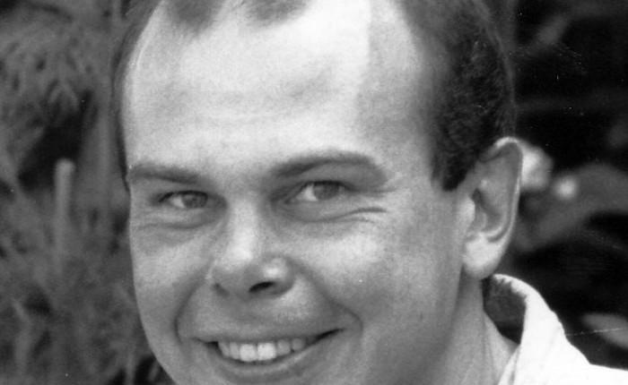 Andrei Nikolsky (1959-1995)