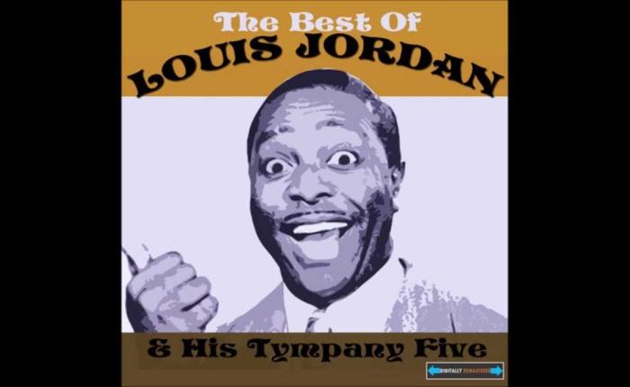 Louis Jordan (1908-1975)