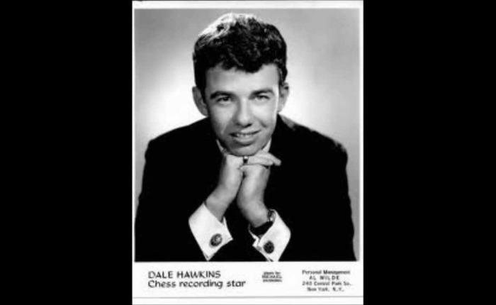 Dale Hawkins (1936–2010)
