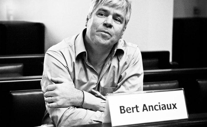 Twintig jaar geleden: Bert Anciaux stelt zijn cultuurnotavoor…