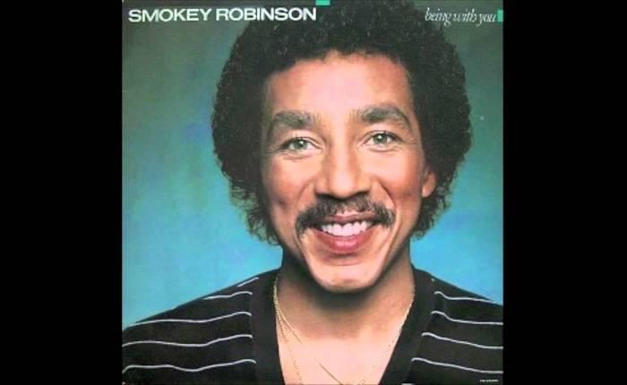 Smokey Robinson wordttachtig…