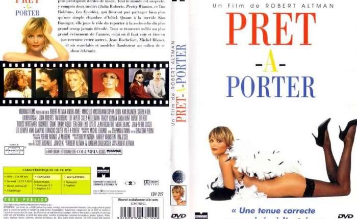 """25 jaar geleden: """"Prêt-à-porter"""" van RobertAltman"""