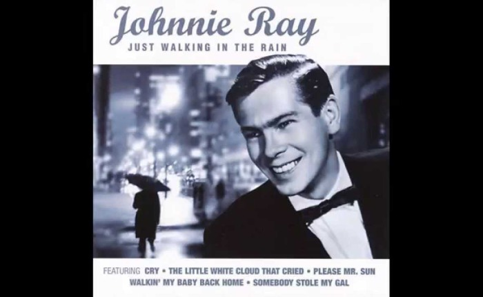 Johnnie Ray (1927-1990)
