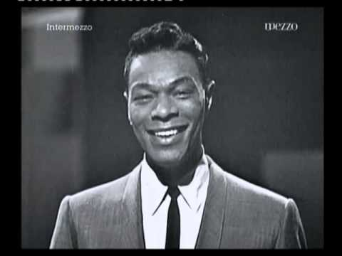 Nat King Cole(1919-1965)