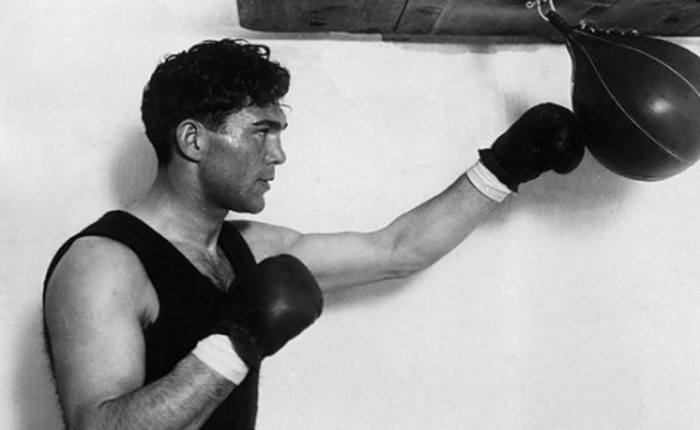 Max Schmeling (1905-2005)