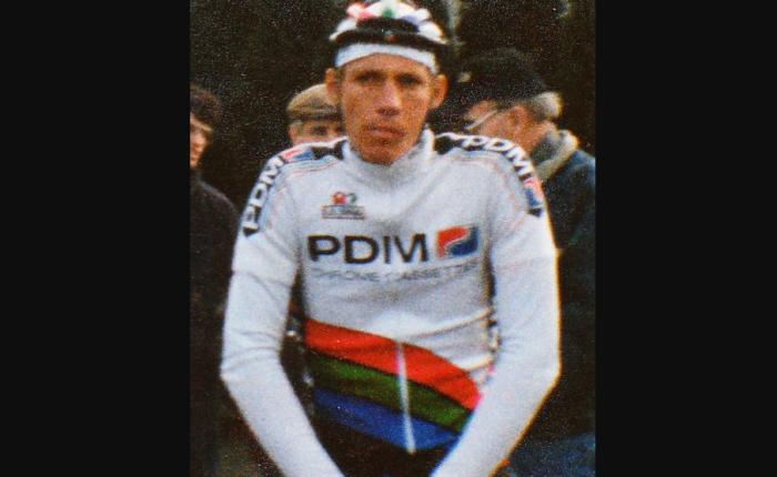 Johannes Draaijer (1963-1990)