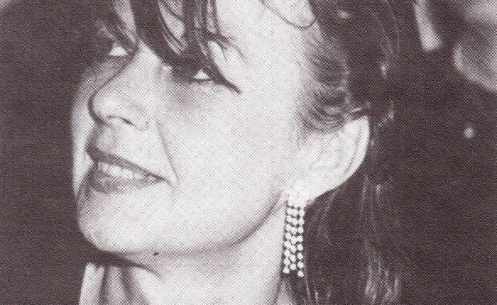 Nicole van Goethem(1941-2000)