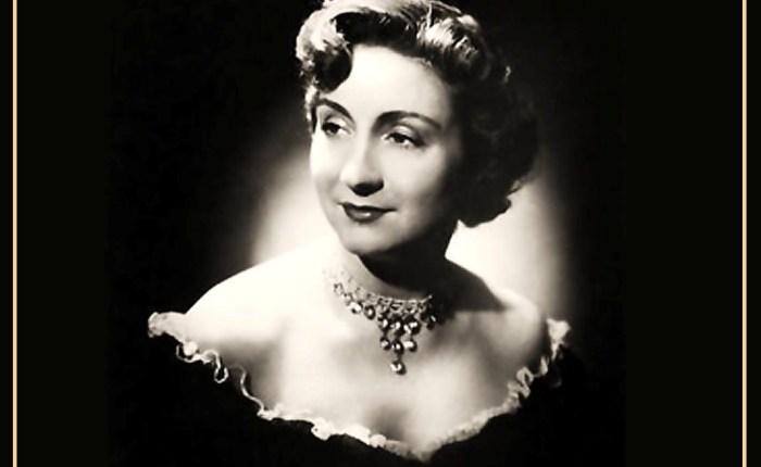 Moura Lympany (1916-2005)