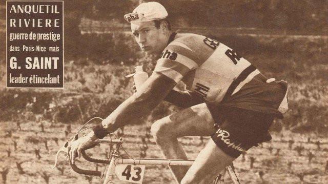 Gérard Saint (1935-1960)
