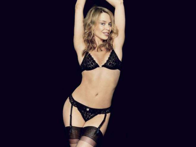 67 kylie minogue