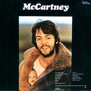 84 paul mccartney