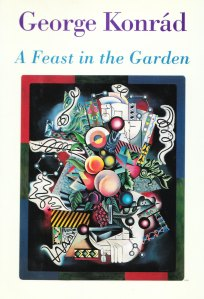 95 feast in the garden