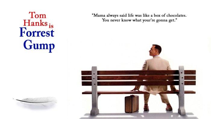 """25 jaar geleden: """"Forrest Gump"""" grote overwinnaar bij deoscars"""