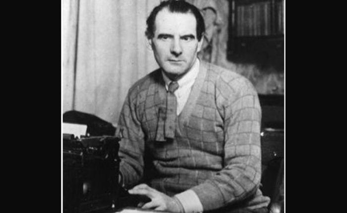 Sean O'Casey (1880-1964)