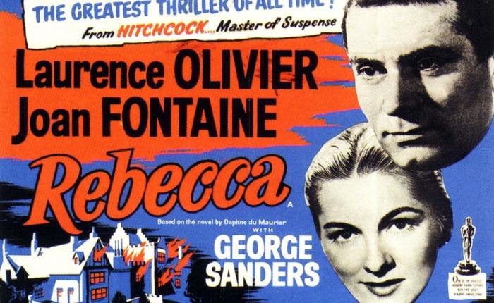 """Tachtig jaar geleden: première van """"Rebecca"""""""