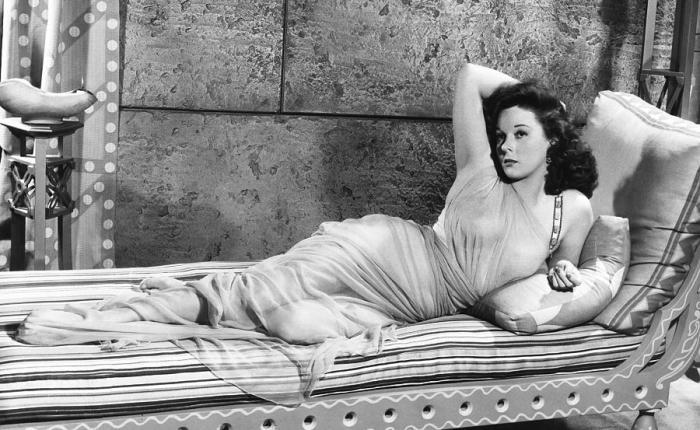 Susan Hayward (1917-1975)