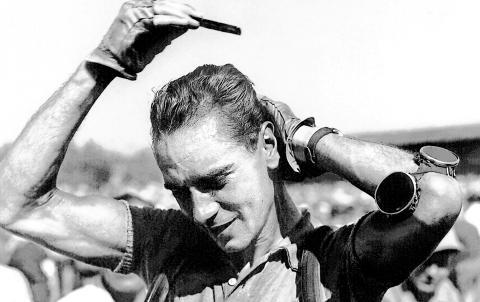 Hugo Koblet (1925-1964)