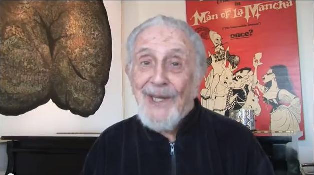 Mitch Leigh (1928-2014)