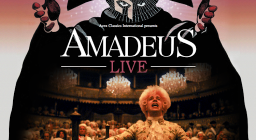 """35 jaar geleden: """"Amadeus"""" grote overwinnaar bij deOscars"""