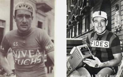 Pierino Baffi (1930-1985)
