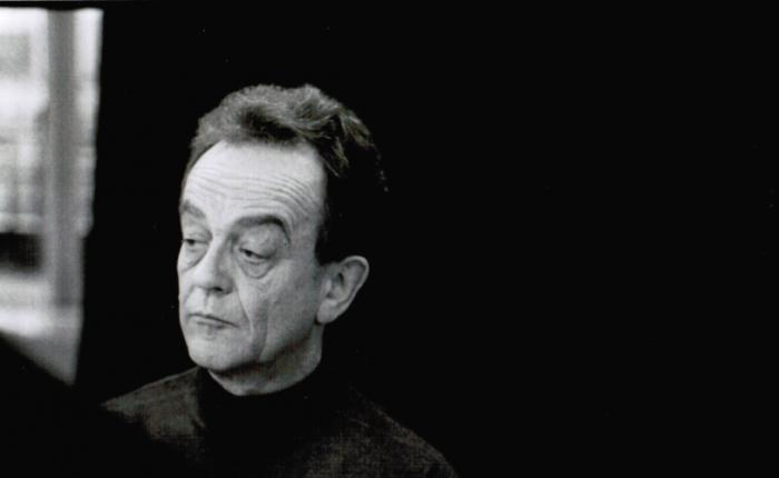 André De Groote wordttachtig…