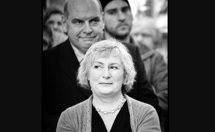 Michèle Francken wordt65…