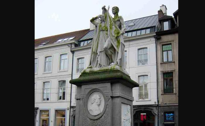 Jan Frans Willems(1793-1846)