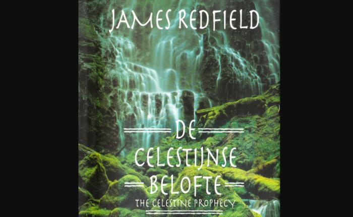 James Redfield wordtzeventig…