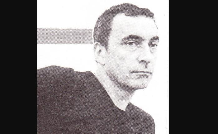 Johan Anthierens (1937-2000)